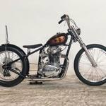 【チョッパーのカスタムベース】おすすめなアメリカンじゃないバイク