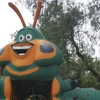 コチャバンバの虫公園