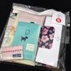[ま]濱文様の2018年新春福袋(2000円)が届いたので中身をご紹介 @kun_maa