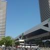 札幌史跡探訪 ― 琴似駅 ―