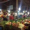 *観光*ツアー内容が物足りない?だったら何度行っても衝撃!カンボジア、朝の市場散策!