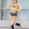 火月邑姫さん(城ヶ崎莉嘉/アイドルマスター シンデレラガールズ) 2012/7/29ワンフェス