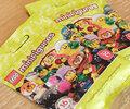 【LEGO】ミニフィギュアシリーズ19を購入した!