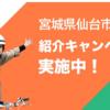 【DiDi Food 仙台】たった5回の配達で12,500円とステッカーが貰える招待コードを使って配達員に登録する方法 / 期間限定の紹介キャンペーンです。