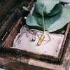 【新作紹介 No.8】 'SEWING BOX/ソーイングボックス'