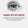 John Guastaferro 「Hands Off My Notes」