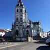 2016年ポルトガルの旅 エヴォラからレゲンゴス・デ・モンサラーシュへ
