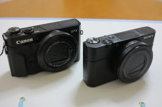 【キャノンG7Xm2からソニーRX100m3へ】ブログ投稿用のカメラを変更します