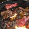 【逆流性食道炎の回復へ向かって】【焼肉店】ジュウジュウと肉を焼いて堪能したけど、残念な中国人!(アシノンの投薬治療1462日目!ネキシウムを飲み続けた566日間)