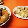 中華街の秀味園