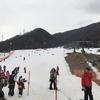 都心から車で80分でいける、山梨で滑れるスキー場