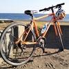 金目川サイクリングコースをゆるく楽しむ