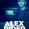 アレックス・ライダー  Alex Rider  S1 #8 シリーズ最終回