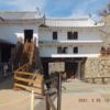 気ままにぶらっと城跡②兵庫県姫路城「ぬの門」「りの二渡櫓」