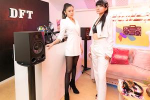 DFT - Beat Makers Laboratory Japanese Edition Vol.31 〜DJにあこがれる女性はだいぶ増えてきたので次はビート・メイカーの番だと思うんです