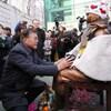 韓国外交白書の愚
