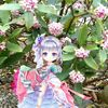 白猫フォトジェクト2 ~春の庭を妖精のようにあそぶキャラ達~
