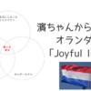 濱ちゃんから学んだオランダの「Joyful life」