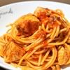 トマトに「みそ」⁉コクが深まる鶏むね肉のトマトみそパスタのレシピ
