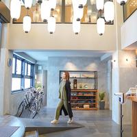 【金沢】「HYGGE (ヒュッゲ)」がコンセプトのライフスタイルホテル「LINNAS Kanazawa」に泊まってきました【金沢ホテルレポート】