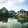 台湾の国立公園「雪霸國家公園 」とラグジュアリーな温泉施設、泰安觀止