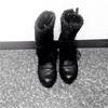 【処分したもの】靴