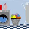 買ってはいけない洗濯機は基本的なし!ただし、1位~4位のメーカーが基本♪♪