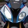 【カスタム】S1000RRのポジション球LED化!これでヘッドライトの全ての電球がLEDになりました!