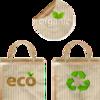 レジ袋が有料化されていろいろ思うこと【袋詰めや衛生面について】