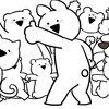 【韓国】大人気「すこぶる動くウサギ」のキャラクター・インスタ・サイトなど紹介('ω')ノ