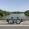 ゴールデンウィークの〆は渡瀬遊水池へ平坦ライド