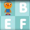 小学校外国語 歌を使った活動 「Alphabet」(Let's Try1 Unit6 Alphabet)