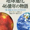 じじぃの「科学・地球_107_46億年の物語・誕生・地球の形成」