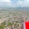 ネパール入国!