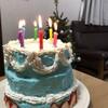 #ディズニーシネマ  シンデレのケーキ再現してみた
