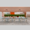 Maunel店舗設計|驚きとトキメキが詰まった感受性デザイン