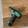 無印良品の木製チェストに天板を組み合わせてキッチンラックを作る