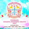 SHIN『MICHAEL SPRING JUMPING CIRCUS 2017』出演決定!