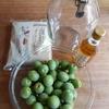 梅ジュース作り