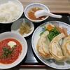 毎日20食限定の「開楽」ジャンボ海老餃子と相性抜群のチリソース【池袋】