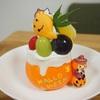 【岩槻区】「洋菓子の森 コスモス 本丸店」コッテコテに可愛い子供が喜ぶケーキ