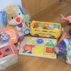 ToySub!(トイサブ)の第6号おもちゃ!でも、2歳でToySub!卒業をします…私がToySub!を解約しようと考えた3つの理由