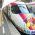 JR高松駅でアンパンマン列車に遭遇!@香川県高松市