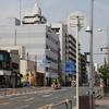 地下鉄関目成育(大阪市城東区)