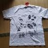 ユニクロでマリオのシャツ購入!