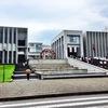 慶應大学湘南藤沢キャンパス(SFC)のオープンキャンパスに行ってきた!