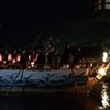 天・海・人の三位一体が織りなす奇跡 ~厳島神社「管弦祭」