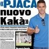代理人:「ピアツァは新世代のカカ、アッレグリにとって不可欠な選手になる」