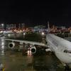 South African Airways(南アフリカ航空)SA287(香港 → ヨハネスブルグ)ビジネスクラス搭乗記