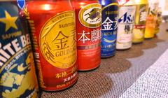お酒をまったく飲まない自分が生ビール飲みまくった末に何故か新ジャンルのレビューをする記事